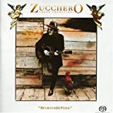 echange, troc Zucchero - Spirito Divino: Italian Version