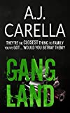 Gang Land (The McKays Book 4)