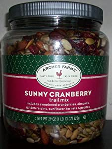 Archer Farms Sunny Cranberry Trail Mix 29oz by Archer Farms