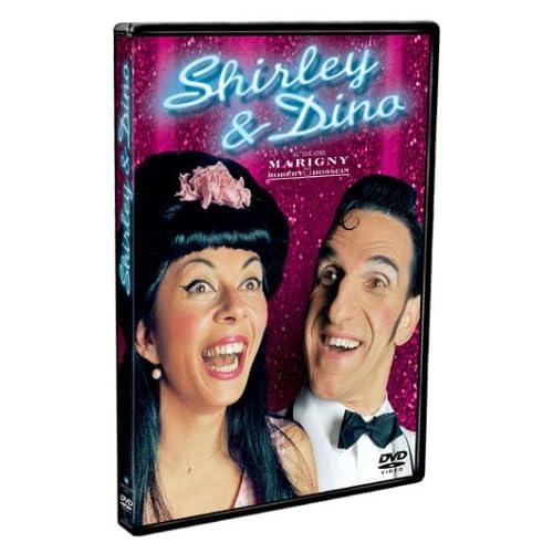 Shirley et Dino à Marigny FRENCH DVDRIP [FS]