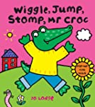 Wiggle, Jump, Stomp, Mr. Croc