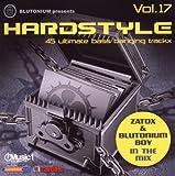 echange, troc Various - Hardstyle Vol.17
