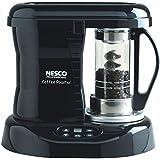 Nesco CR-1010-PR Coffee Bean Roaster, Black