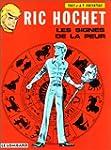 Ric Hochet, tome 19 : Les Signes de l...