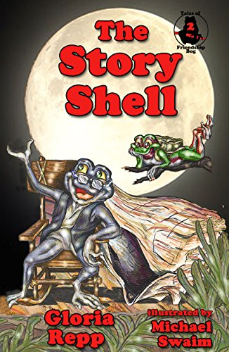 The Story Shell by Gloria Repp ebook deal