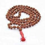 Rudraksh Mala Beads | Rudraksh Beads Rosery
