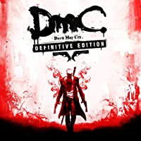 DMC Devil May Cry: Definitive Edition - PS4 [Digital Code] from Sony PlayStation Network