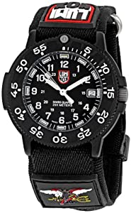 Luminox Navy Seal Series II Dive Mens Watch 3901