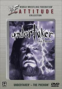 Wwf: Undertaker the Phenom [Import]