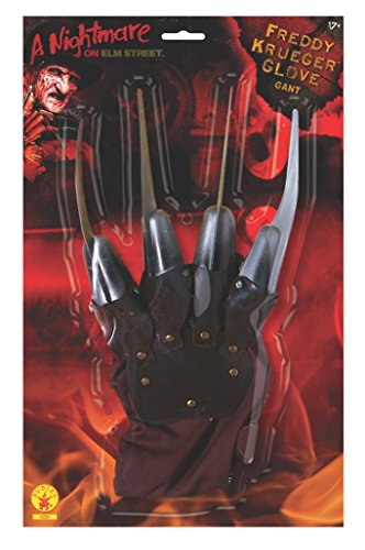 Nightmare on Elm Street Freddy Glove (Blade Gloves compare prices)