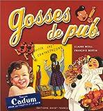 echange, troc Claude Weill, François Bertin - Gosses de pub