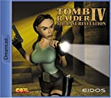Video Games - Tomb Raider 4 - The last Revelation