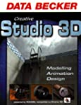Creative Studio 3D. CD- ROM f�r Windo...