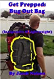 Bug-Out-Bag (Inexpensive & Lightweight)