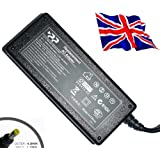 PortableParts Compatible Power Supply 65W 18.5v 3.5a (4.8x1.7mm Tip) For HP Compaq series Laptopsby HP