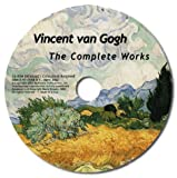 Vincent van Gogh: The Complete Works (0971705801) by Brooks, David