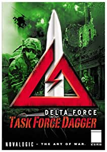 Delta Force: Task Force Dagger - PC