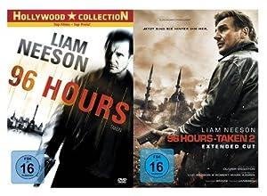 96 Hours + 96 Hourse-Taken 2 Extendet Cut Set