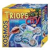 """Kosmos 631819 - Triops City, Aquarium f�r Urzeit-Krebsevon """"Kosmos"""""""