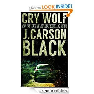 Cry Wolf (Laura Cardinal Series, Book 4)