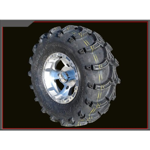 Vision Wheel 1251212 Swamp Boss KT125 Tire –