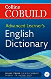 Collins COBUILD Advanced Learner's English Dictionary (Collins Cobuild)
