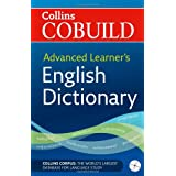 Advanced Learner's English Dictionary (Collins Cobuild)by Collins COBUILD