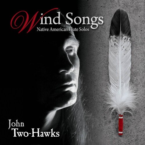 Wind Songs - Native American Flute Solos
