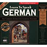 Learn to Speak German 8.0 (Win95/98)