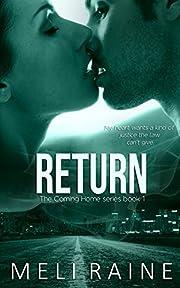 Return (Coming Home #1)