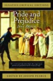 Image of Pride and Prejudice, Ignatius Critical Editions, Annotated