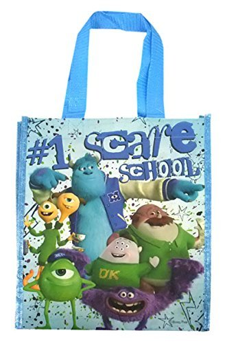 Monsters University Medium Tote Bag
