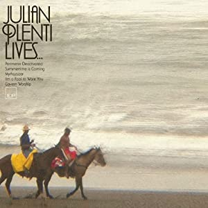 Julian Plenti Lives (Limited Edition)