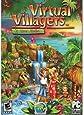 Virtual Villagers The Secret City