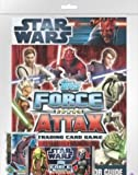 Star Wars Force Attax Series 3 Trading Card Game Starter Pack