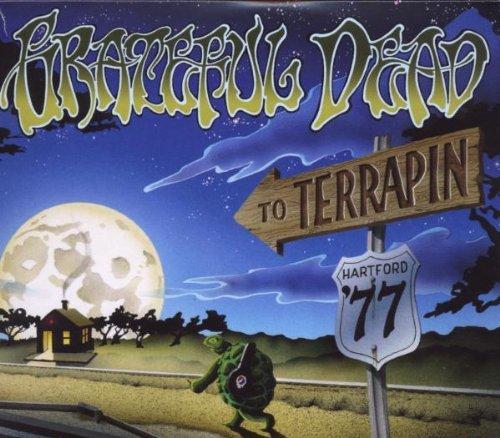 To Terrapin: Hartford '77 artwork