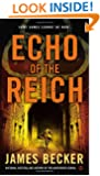 Echo of the Reich (Chris Bronson, Book 5)