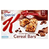 Kellogg's Special K Double Chocolate Bar 6x6x20g