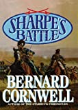Bernard Cornwell Sharpe's Battle: Richard Sharpe and the Battle of Fuentes D E O?oro, May 1811