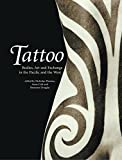 img - for Tattoo: Bodies, Art and Exchange in the Pacific and the West book / textbook / text book