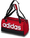 adidas アディダス 3ウェイ バックパック 30L KBP56 (A95968-パワーレッド/ホワイト)