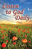 Listen to God Daily