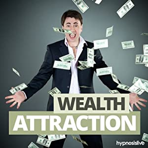 Wealth Attraction Hypnosis Speech