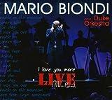 echange, troc Mario Biondi - I Love You More