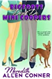 Bigfoots Don't Do Mini Coopers (Kate Storm Book 2)