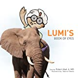 Lumis Book of Eyes