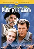 Paint Your Wagon [DVD] [1969] [Region 1] [US Import] [NTSC]
