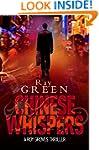 Chinese Whispers (Roy Groves Thriller...