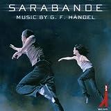 Sarabande-music By G.f.haendel