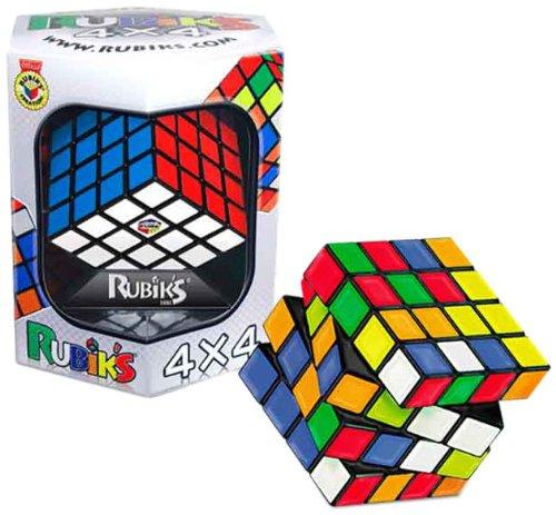 Goliath - Cubo De RubikŽS Revenge 4X4 118-72109